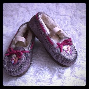 Other - Frozen Moccasins